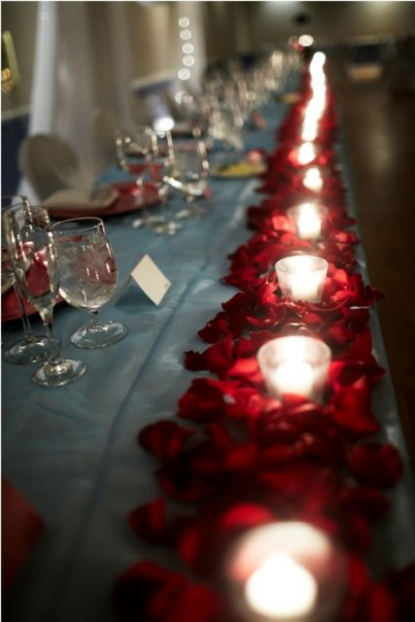 Beautiful table Decoration Ideas  For Special Occasions1