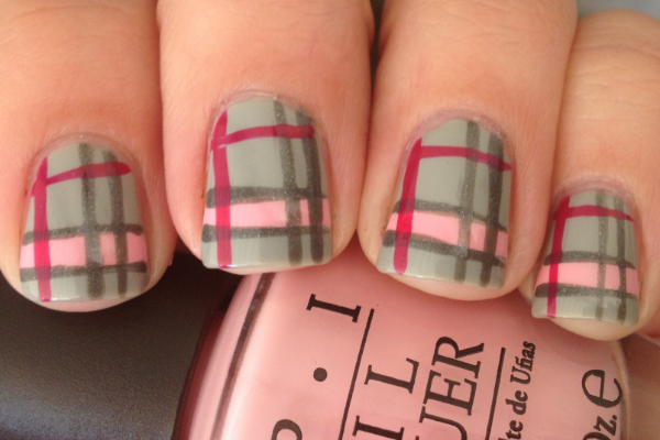 Clever Nail Designs Ideas for School Kids0261