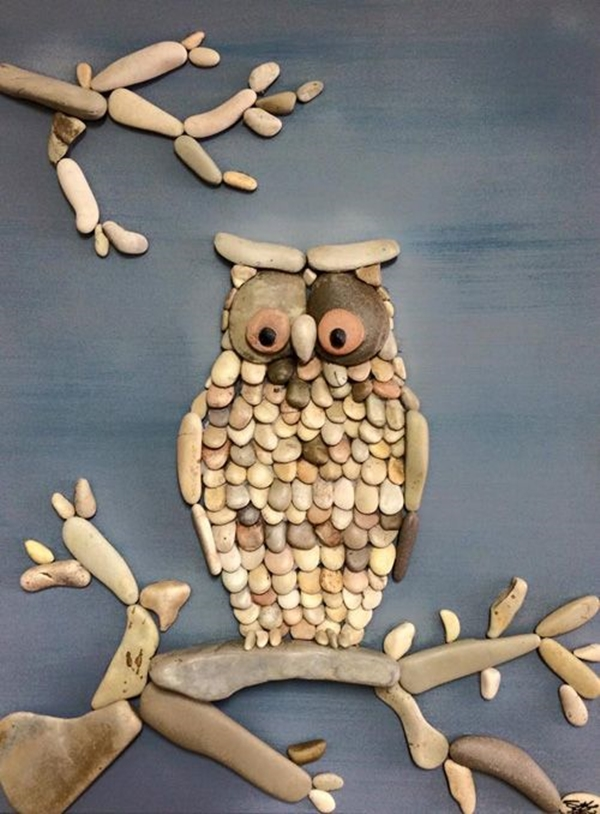 Cool Ways to Use STONE For DIY Projects in 2016 - 11