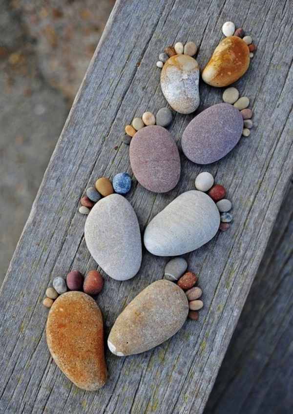 Cool Ways to Use STONE For DIY Projects in 2016 - 6