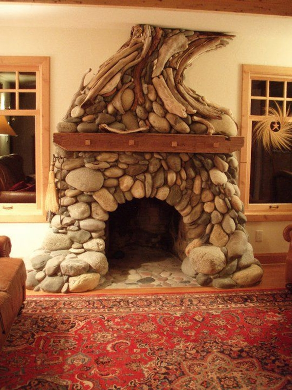 Cool Ways to Use STONE For DIY Projects in 2016 - 8