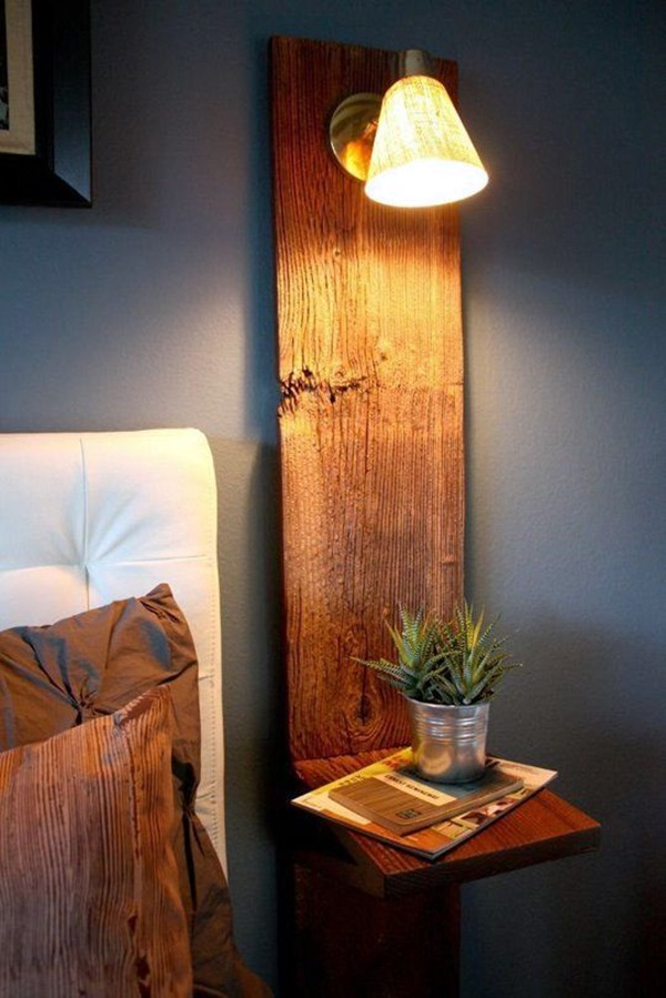 DIY Lighting Ideas which are better than Market Products (12)
