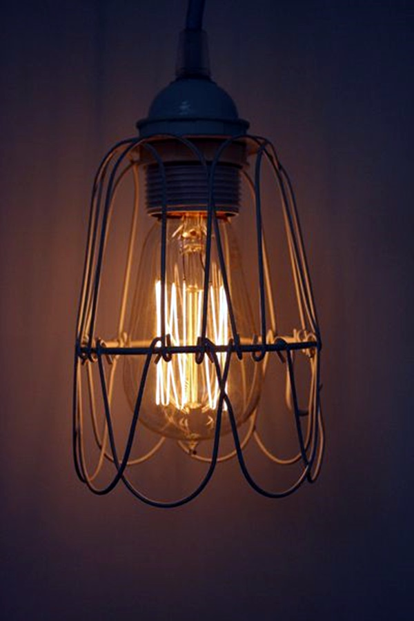 DIY Lighting Ideas which are better than Market Products (2)