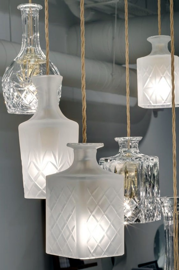 DIY Lighting Ideas which are better than Market Products (35)