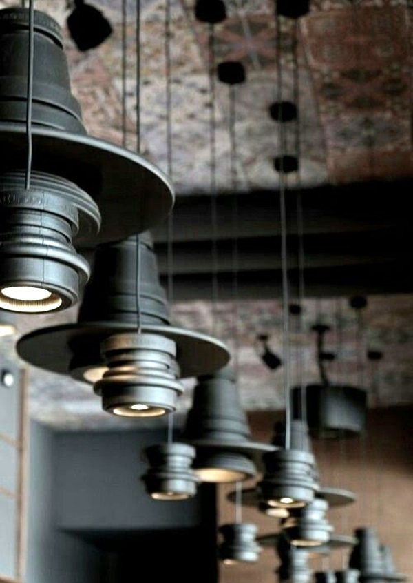 DIY Lighting Ideas which are better than Market Products (36)