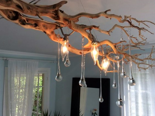 DIY Lighting Ideas which are better than Market Products (5)