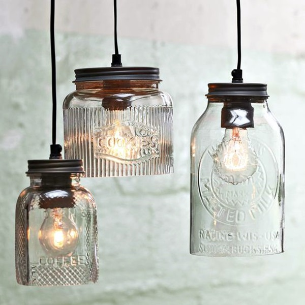 DIY Lighting Ideas which are better than Market Products (6)