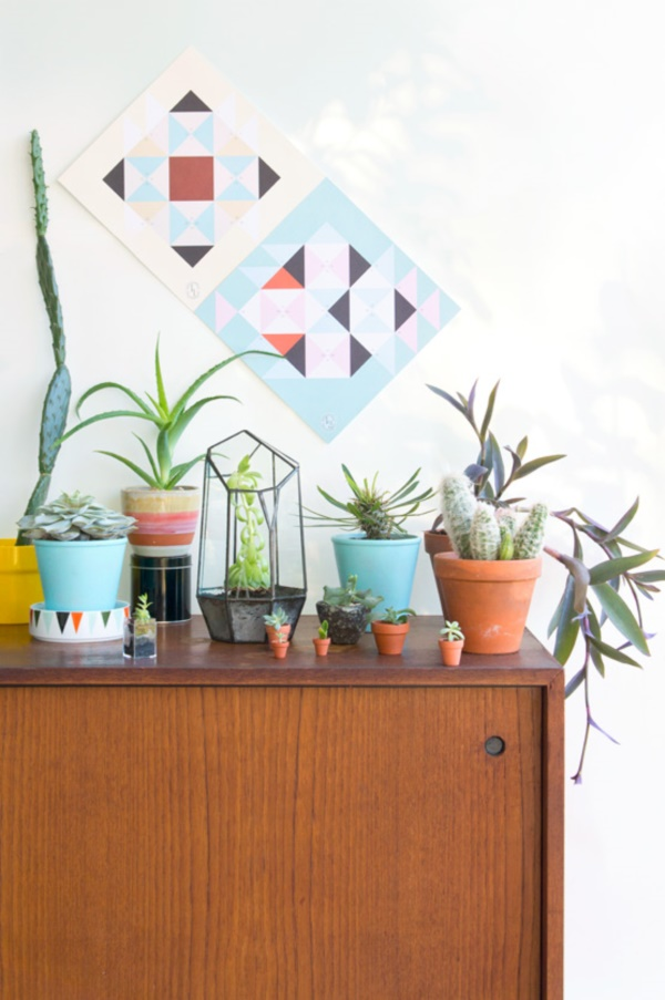 Magical Terrarium ideas to install in Your Home0241