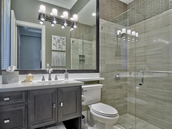 Perfect Bathroom Remodel Inspirations You Need Right Now - 15