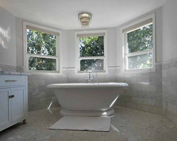 Perfect Bathroom Remodel Inspirations You Need Right Now - 22