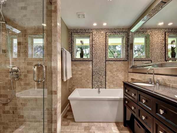Perfect Bathroom Remodel Inspirations You Need Right Now - 25