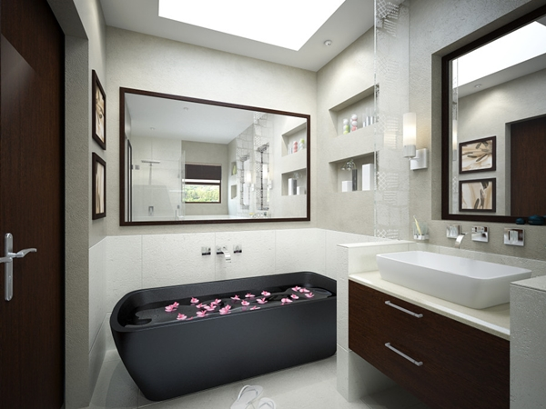 Perfect Bathroom Remodel Inspirations You Need Right Now - 30