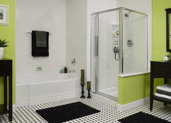 Perfect Bathroom Remodel Inspirations You Need Right Now - 33