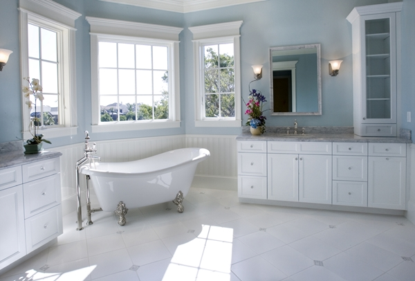 Perfect Bathroom Remodel Inspirations You Need Right Now - 36