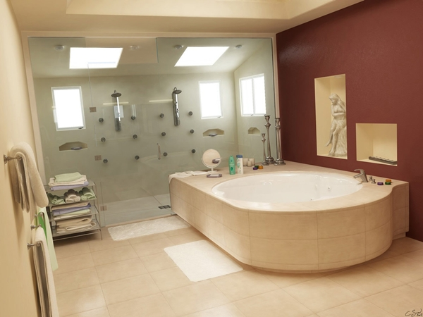 Perfect Bathroom Remodel Inspirations You Need Right Now - 37