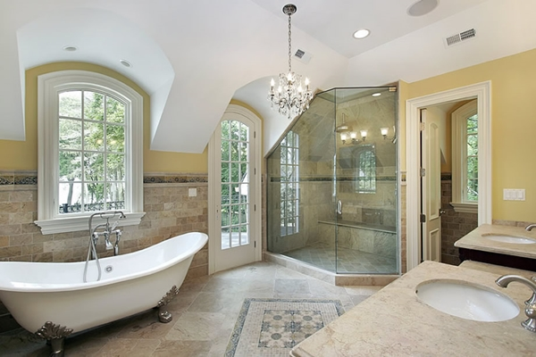 Perfect Bathroom Remodel Inspirations You Need Right Now - 39