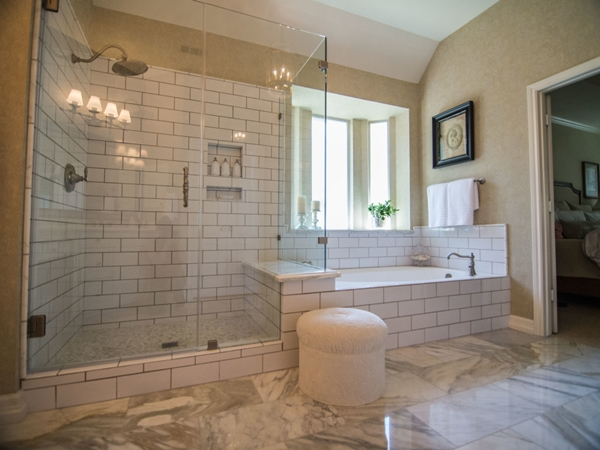 Perfect Bathroom Remodel Inspirations You Need Right Now - 40