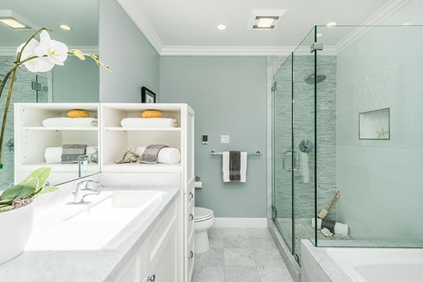 Perfect Bathroom Remodel Inspirations You Need Right Now - 9