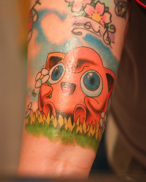 Tasty Hidden Tattoos for that Special Moment0161