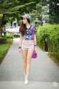 Unbounded and Hot Looks in Shorts to Acquire2
