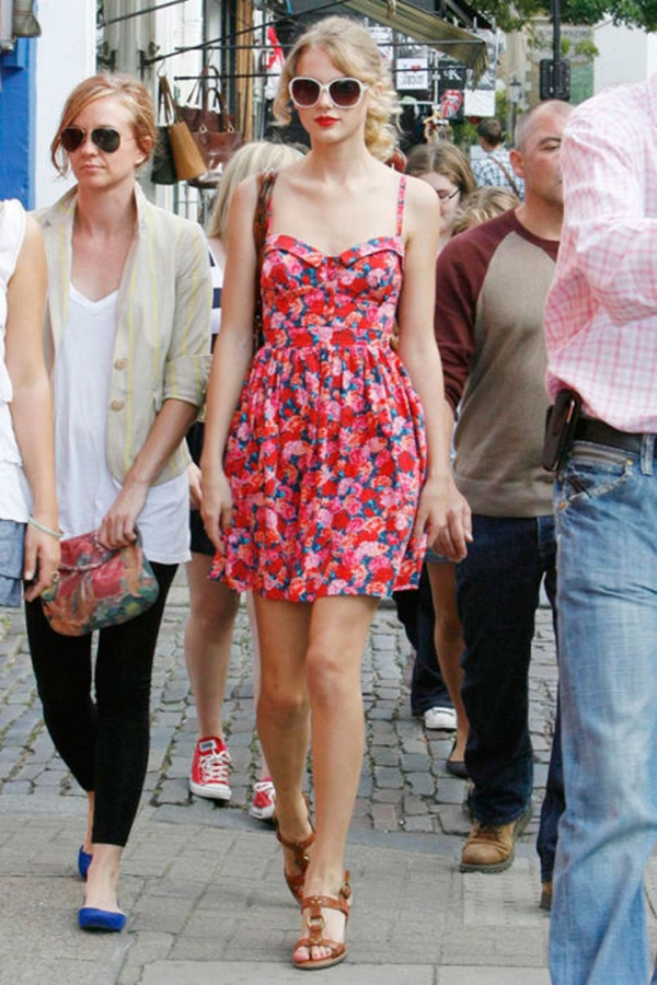 Fabulous Fashion Looks that Refused to Die - 24