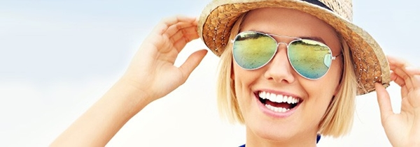Genuinely Helpful Sunglass Face Shape Guides - 8