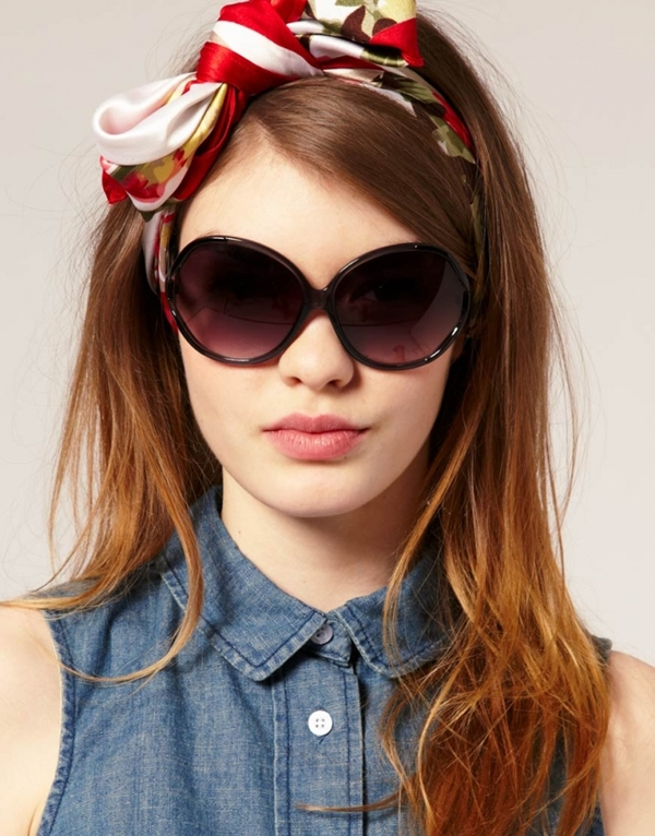 Genuinely Helpful Sunglass Face Shape Guides - 9