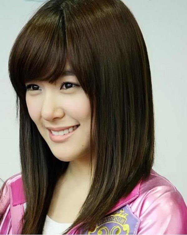 Sensational 40 New Shoulder Length Hairstyles For Teen Girls Short Hairstyles Gunalazisus