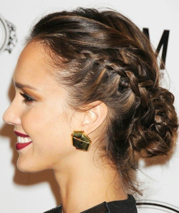 New Shoulder Length Hairstyles for Teen Girls - 10