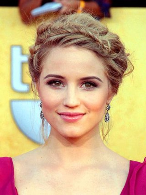 New Shoulder Length Hairstyles for Teen Girls - 11