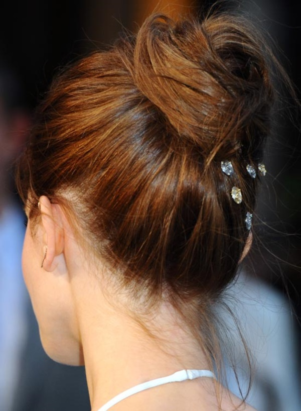 New Shoulder Length Hairstyles for Teen Girls - 12