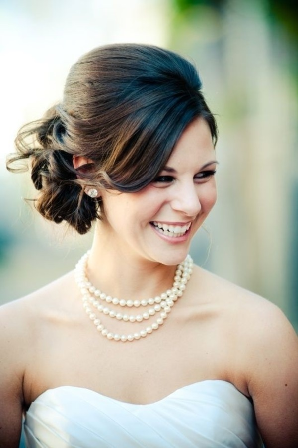 New Shoulder Length Hairstyles for Teen Girls - 14
