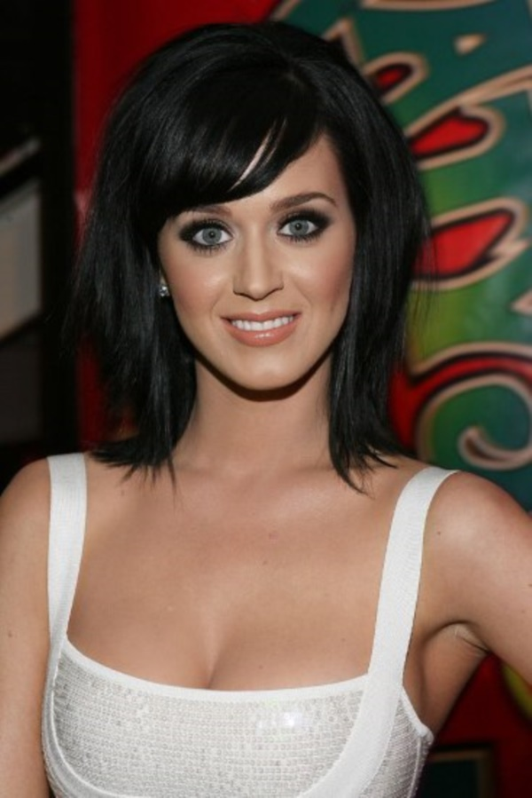 New Shoulder Length Hairstyles for Teen Girls - 21