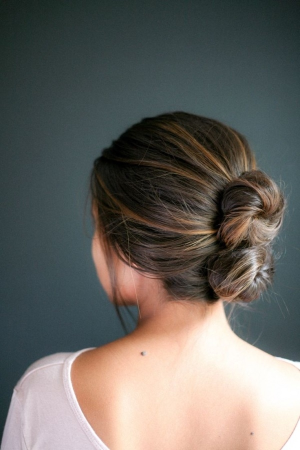 New Shoulder Length Hairstyles for Teen Girls - 28