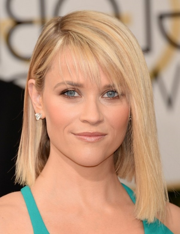 New Shoulder Length Hairstyles for Teen Girls - (4)