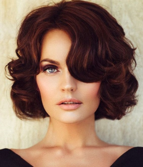 New Shoulder Length Hairstyles for Teen Girls - 5