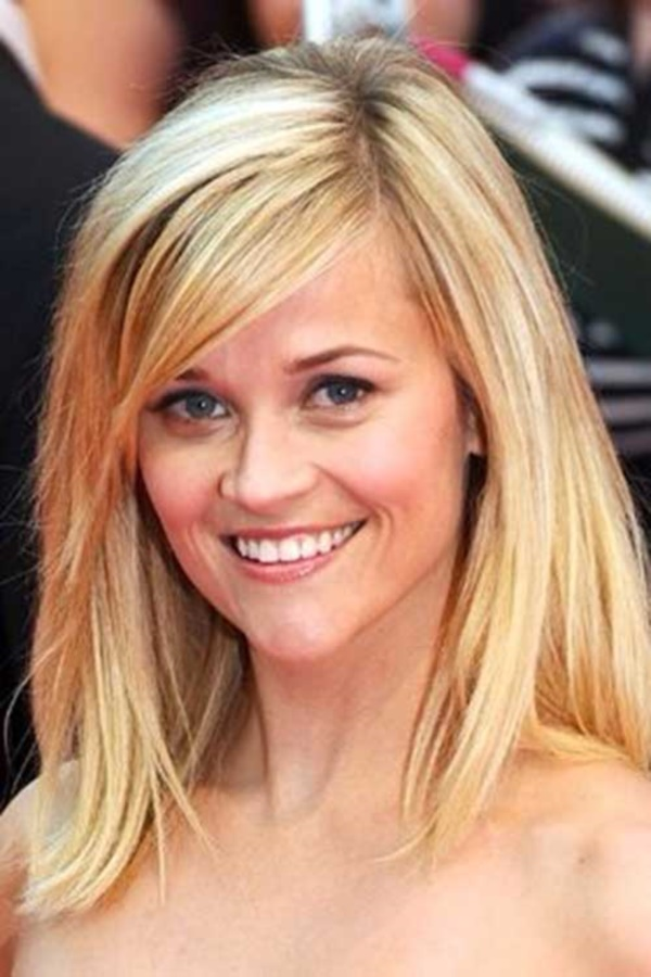 New Shoulder Length Hairstyles for Teen Girls - (5)