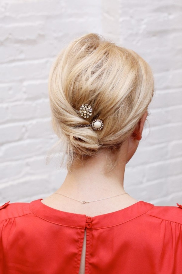 New Shoulder Length Hairstyles for Teen Girls - 9