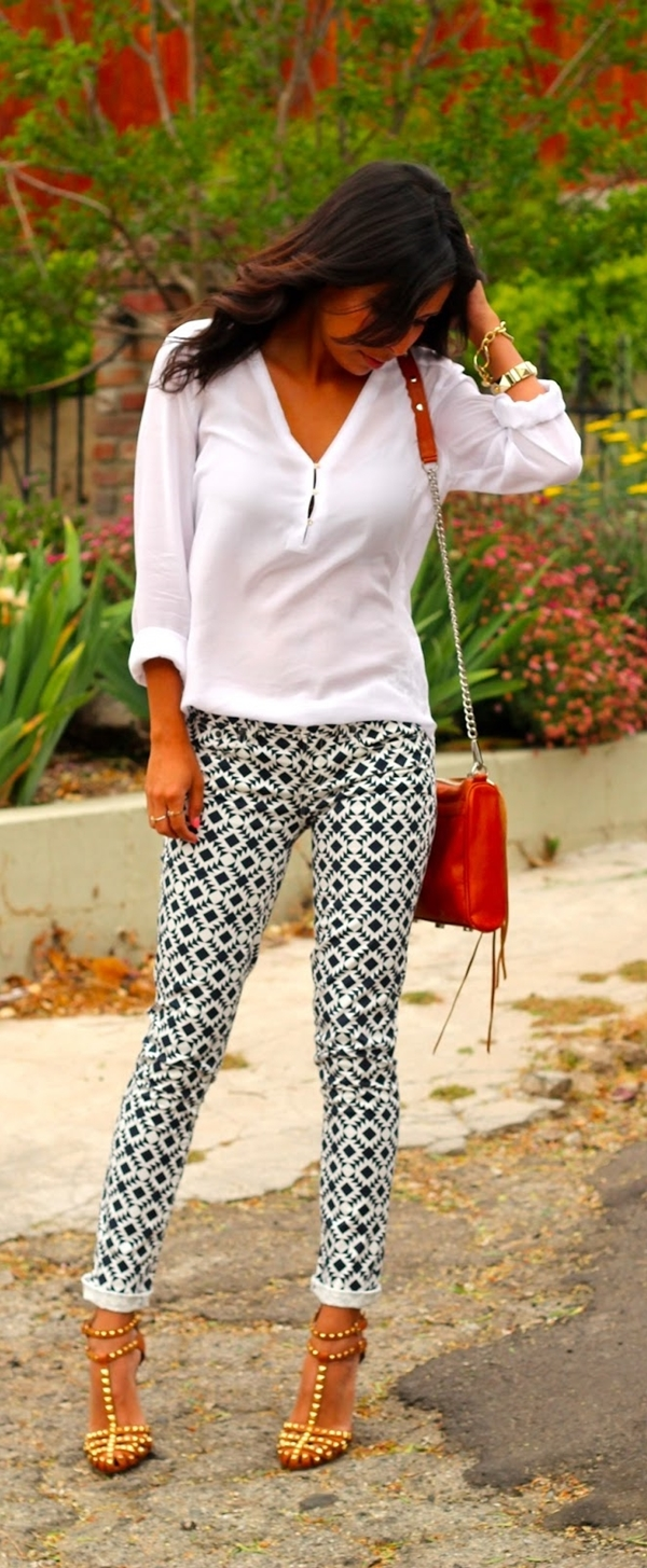 Smart Casual Outfits to Beat Every Fancy Look - 13