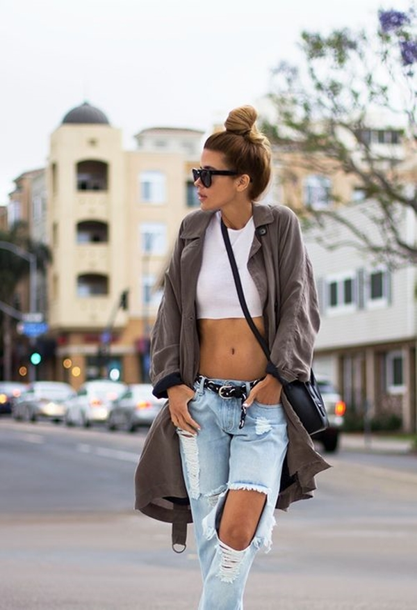 Smart Casual Outfits to Beat Every Fancy Look - 24