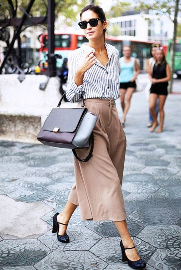Smart Casual Outfits to Beat Every Fancy Look - 31