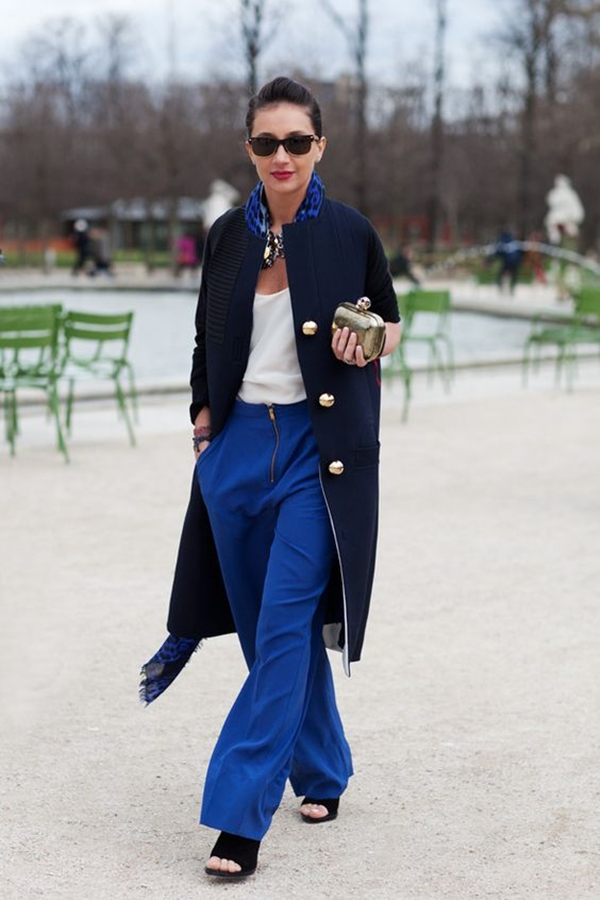 Smart Casual Outfits to Beat Every Fancy Look - 32