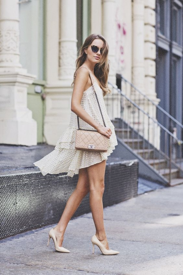 Smart Casual Outfits to Beat Every Fancy Look - 34