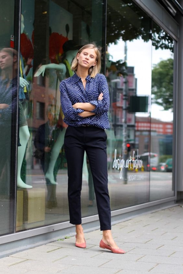 Smart Casual Outfits to Beat Every Fancy Look - 36