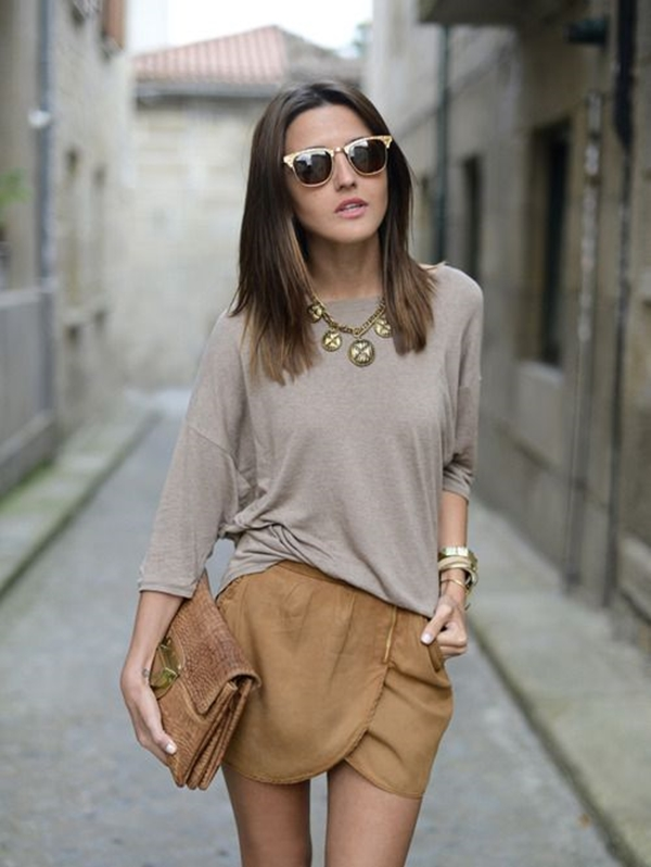 Smart Casual Outfits to Beat Every Fancy Look - 40