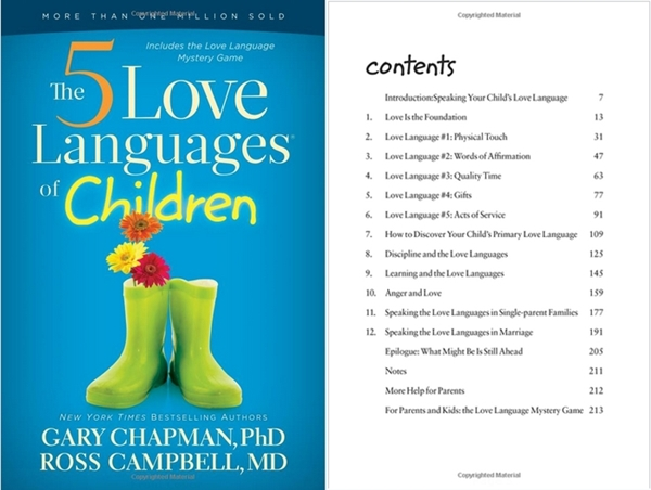 Stimulating Books Every Parent Must Read - Stimulating Books Every Parent Must Read 3