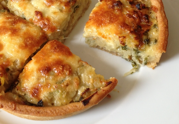 Yummy Instant Recipes for Bachelors Running Late for Work - 3