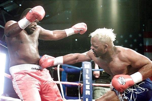 10 Boxers Who Have Died in the Ring - 1