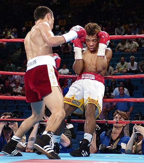 10 Boxers Who Have Died in the Ring - 4