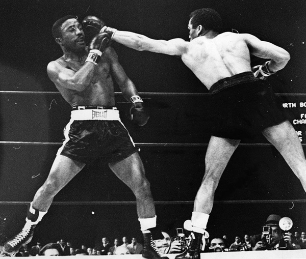 10 Boxers Who Have Died in the Ring - 7